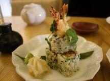 Lunch at Kouzu – Belgravia, London