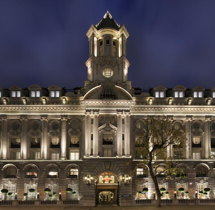 Rosewood Hotel Spa London