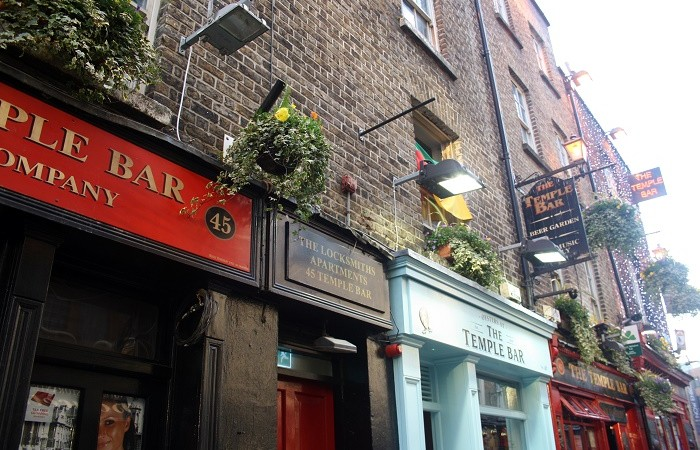 Things To Do On A Weekend In Dublin
