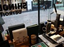 Shinola Detroit – London Soho Store