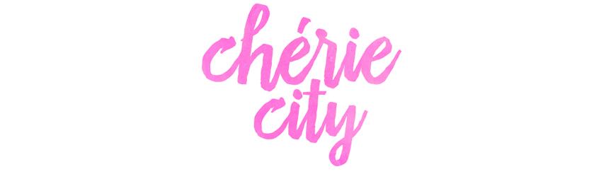 cheriecity.co.uk