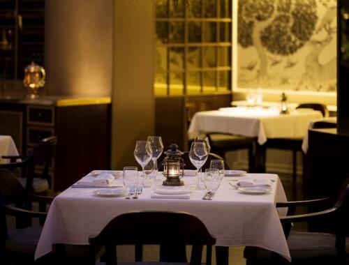 Bombay Brasserie Kensington