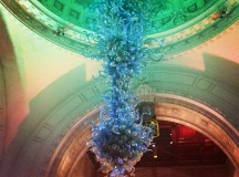 The vamuseum looked so gorgeous last night for the launchhellip
