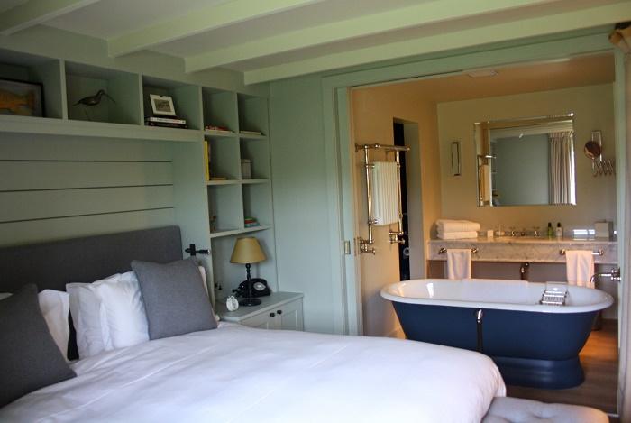 Hotel gallivant