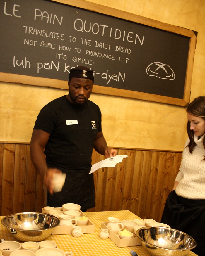 Le Pain Quotidien Bicester Village