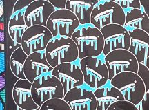 Shoreditch street art spotting jameschute london shoreditch streetart graffiti artisthellip