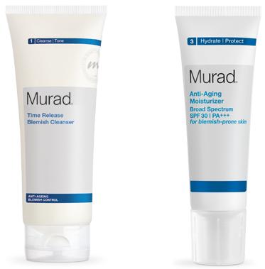 Murad Anti-Ageing Blemish Control