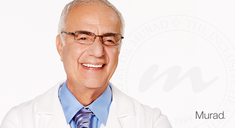 Dr Howard Murad