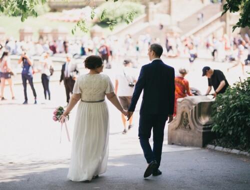 Cherie City wedding