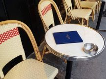 Is there anything more Parisian than a coffee break athellip