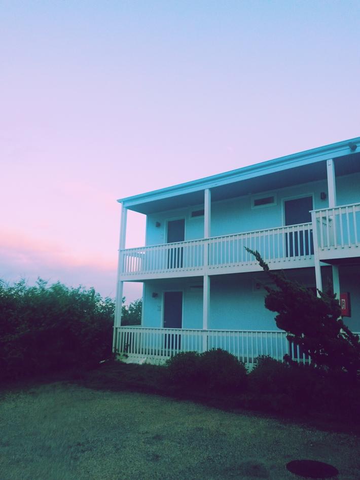 Montauk Blue Hotel