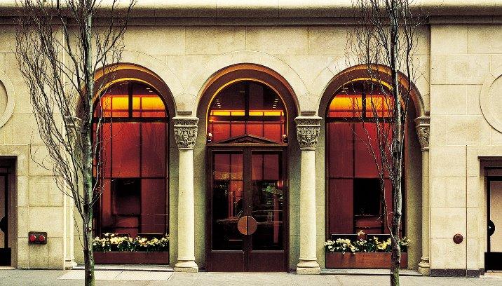Morgans Hotel New York