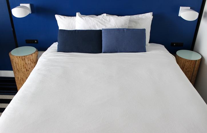 Montauk Blue Hotel Ocean Front Room