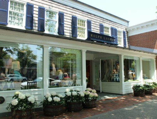 Ralph Lauren East Hampton New York