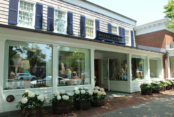 Ralph Lauren East Hampton New York