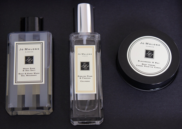 Jo Malone London gift box