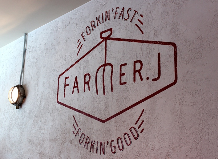 Farmer J London