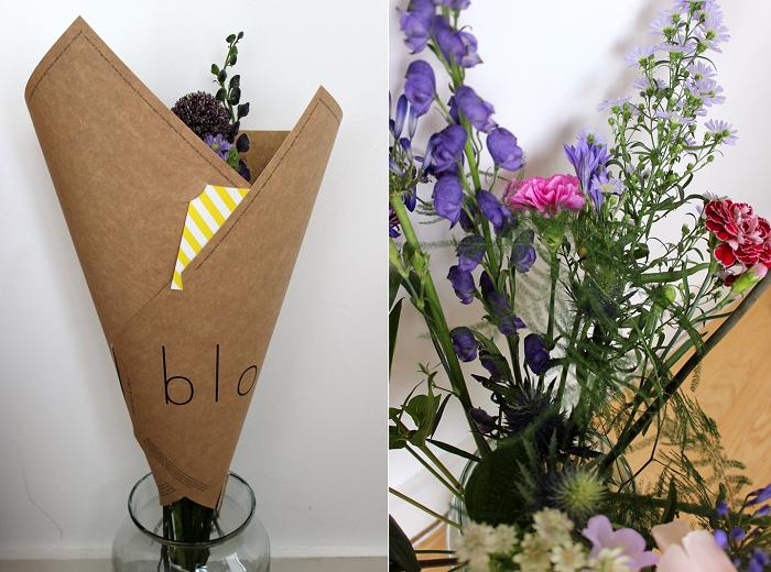 Bloomon flowers