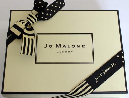 Jo Malone London just because gift