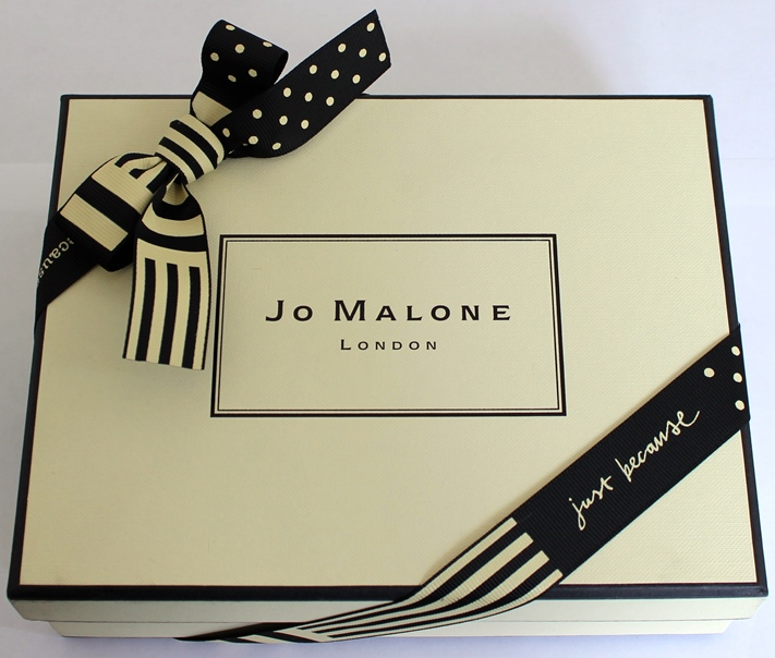 Jo Malone London just because gift