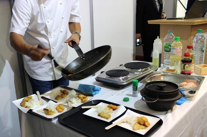Speciality & Fine Food Fair 2016
