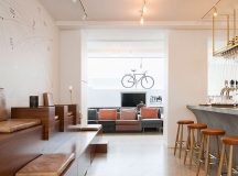 Im so excited to discover Hotel SP34 brochnerhotels in Copenhagenhellip