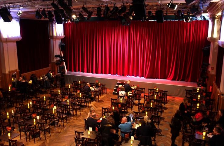 Chamaeleon Theater