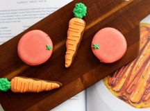 How cute are these tasty veggies from the biscuiteersltd Greenhellip
