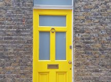 Notting Hill may have the famous Blue Door but thishellip