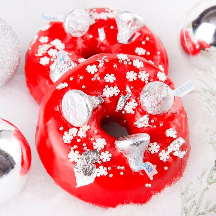 London's Best Christmas Sweet Treats