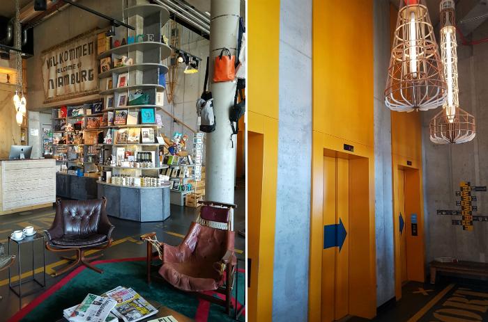 A Stay at 25hours Hotel Hamburg HafenCity – cheriecity.co.uk
